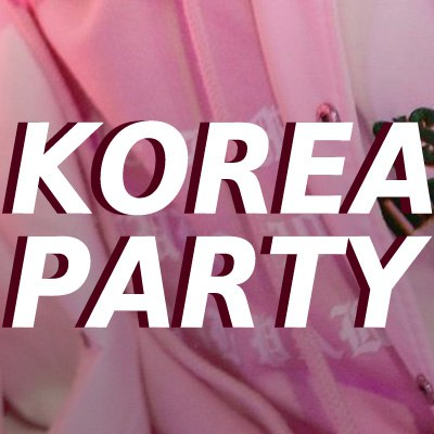 Ночная KOREA-PARTY 26/05 | ACTION CLUB